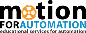 Motion for Automation - Educational Services for Automation